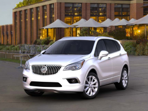 44 Best 2020 Buick Envision Colors Release Date and Concept