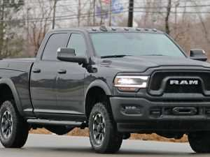 44 Best 2020 Dodge Pickup Price Design and Review