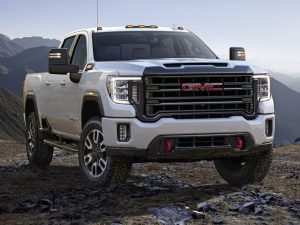 44 Best 2020 Gmc 2500 Msrp Picture