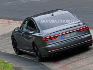 44 Best Audi S8 2020 Price and Release date
