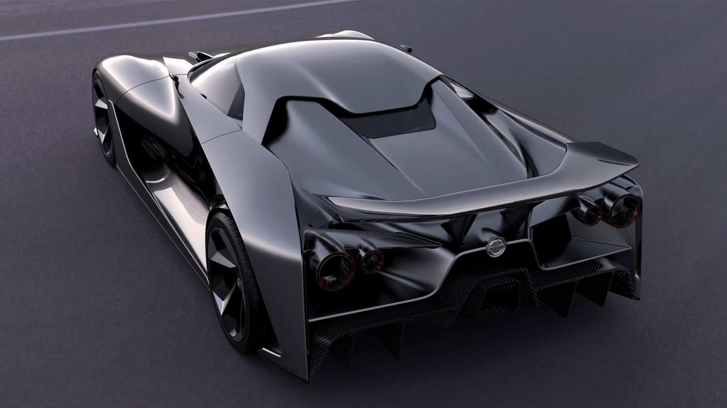 44 Best Nissan 2020 Vision Gt Review