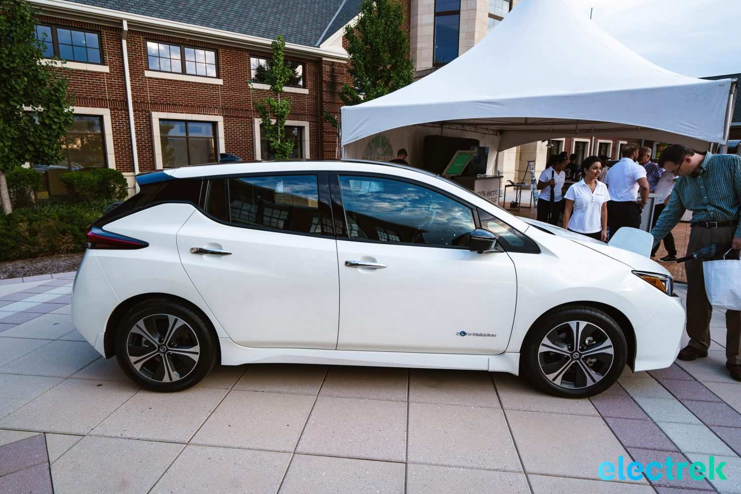 44 Best Nissan Leaf 2019 60 Kwh Wallpaper