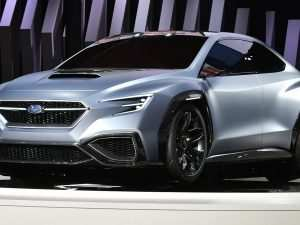 44 Best Subaru Viziv 2020 Rumors