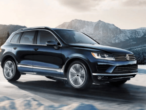 44 Best Volkswagen Touareg Hybrid 2020 Review and Release date