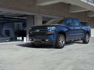 44 New 2019 Gmc 4 Cylinder Images
