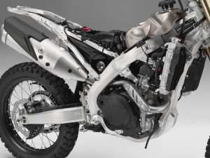 44 New 2019 Honda 450L Redesign and Review