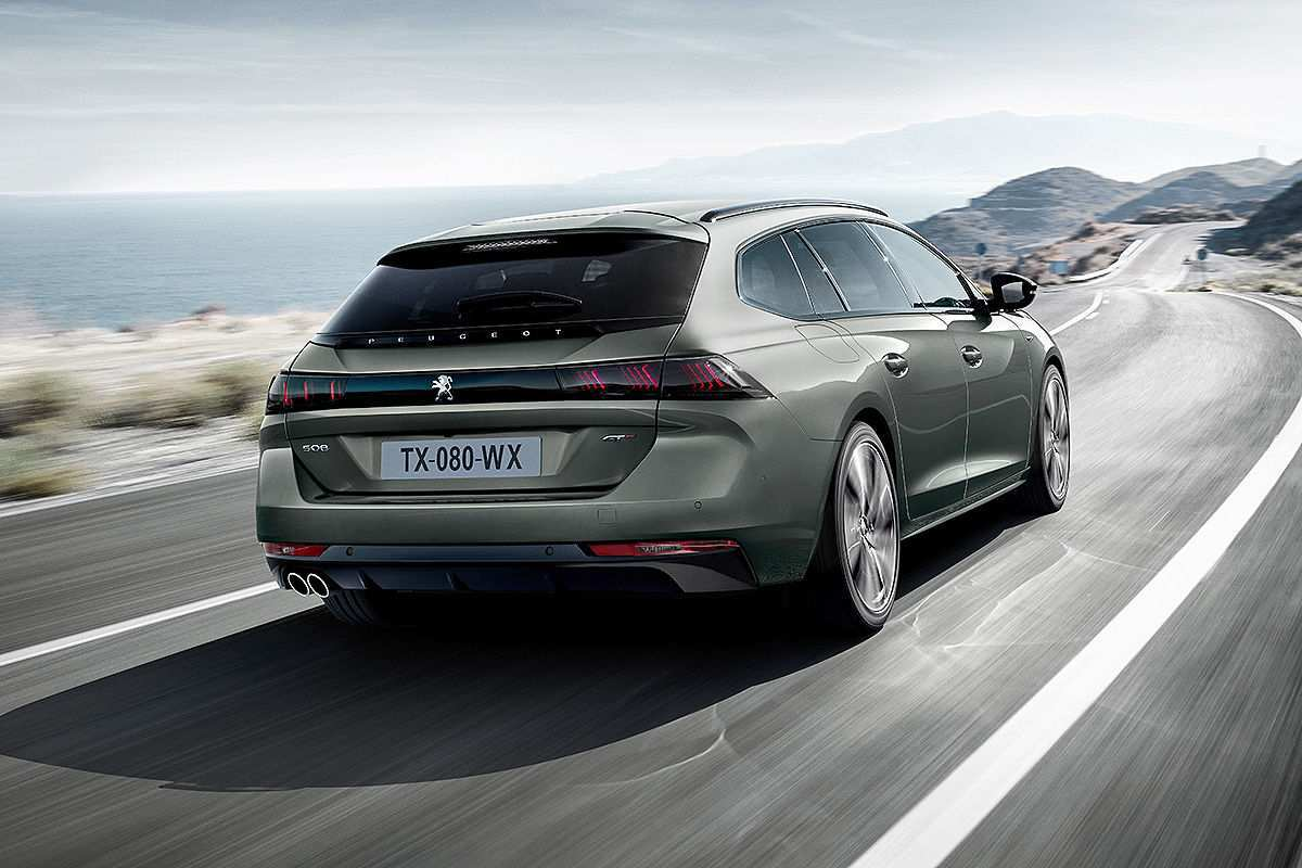 44 New 2020 Citroen Concept And Review