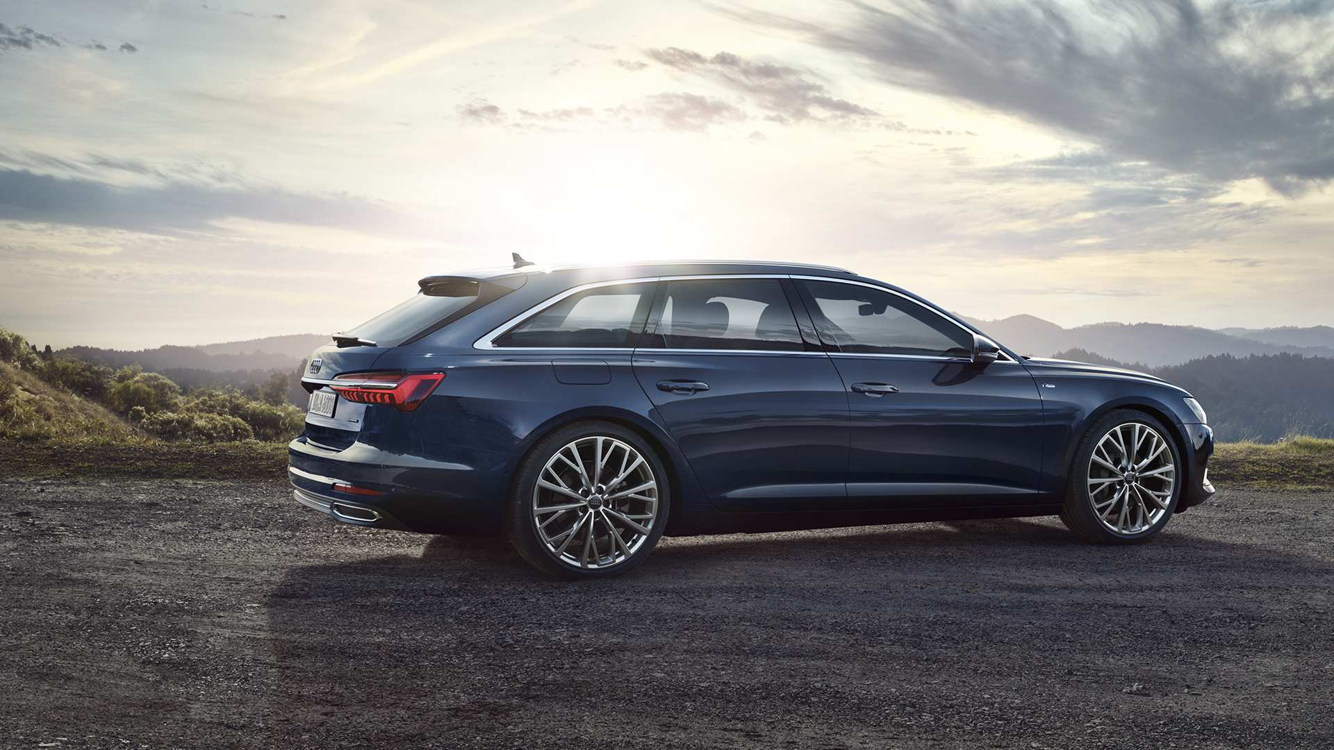 44 New Audi A6 2019 Images