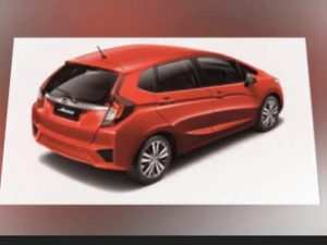44 New Honda Jazz 2020 Concept Configurations