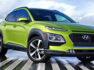 44 New Hyundai Kona 2020 Colors Price and Review