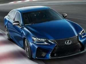 44 New Lexus Is 2020 Release Date Pricing