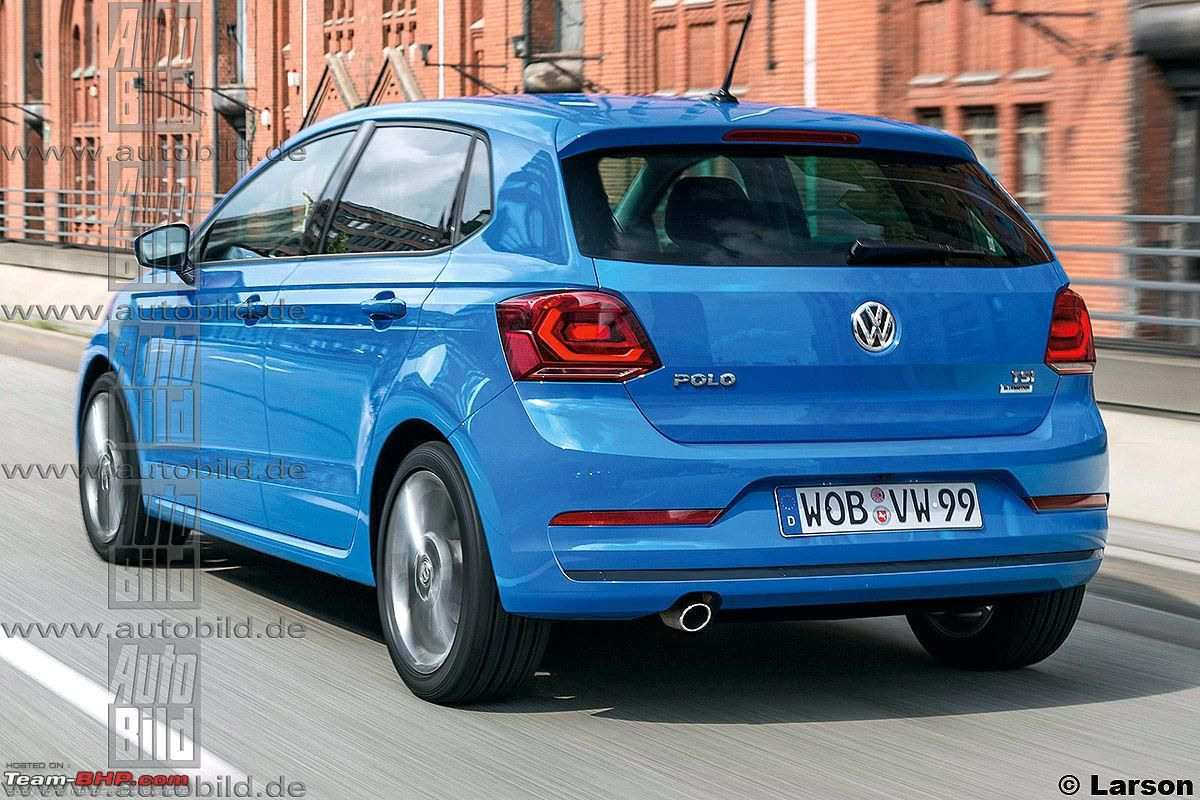 44 New Volkswagen Polo 2019 India Launch Redesign