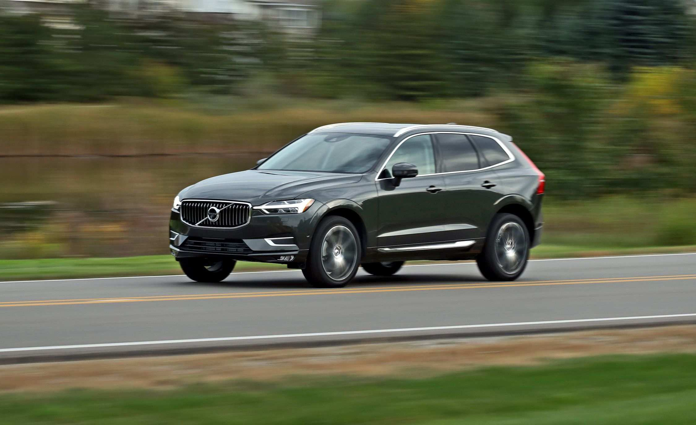 44 New Volvo Xc60 2019 Manual Overview