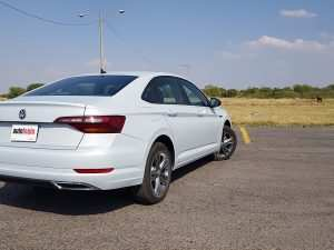 Vw Jetta 2019 Mexico