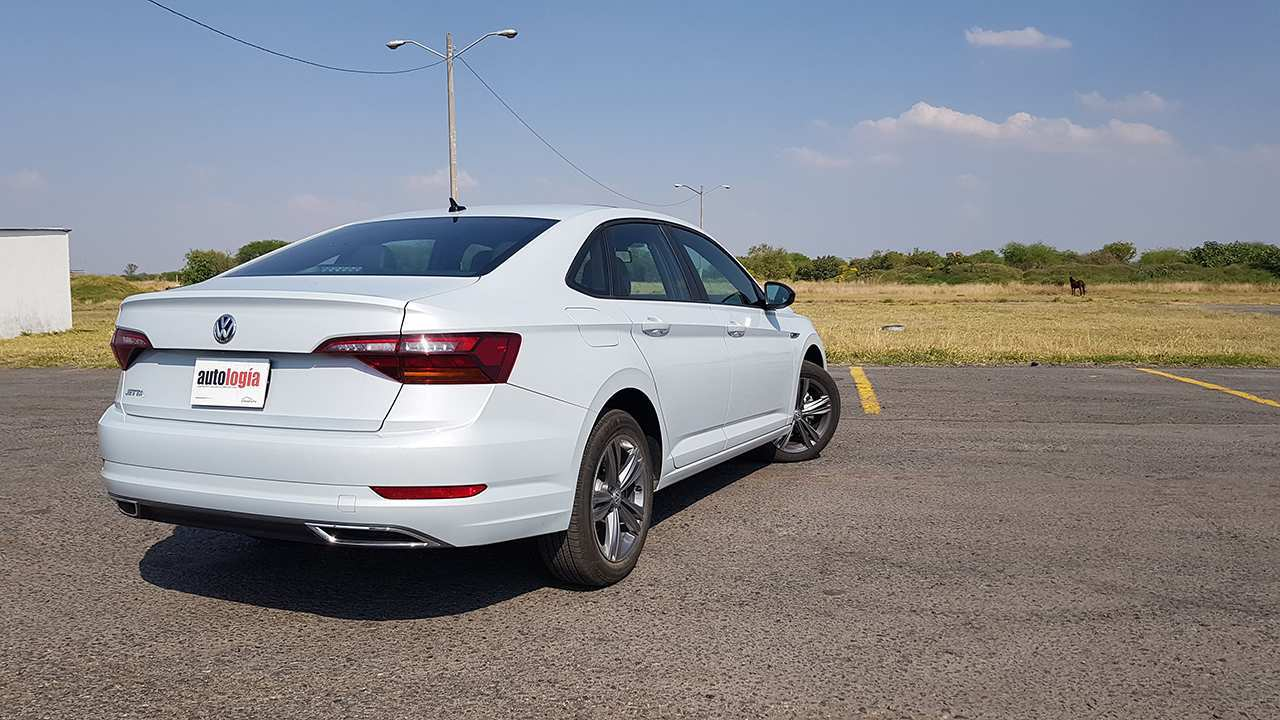 44 New Vw Jetta 2019 Mexico Price Design and Review