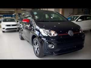 44 New Vw Up Pepper 2019 Engine
