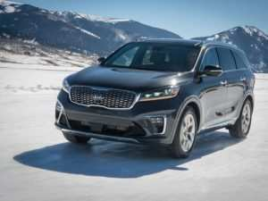44 New When Does 2020 Kia Sorento Come Out Release Date