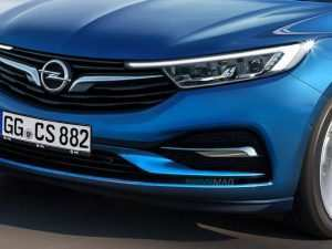 44 New Yeni Opel Astra 2020 Redesign and Concept