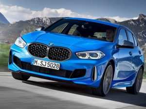 44 The 2019 1 Series Bmw Performance and New Engine