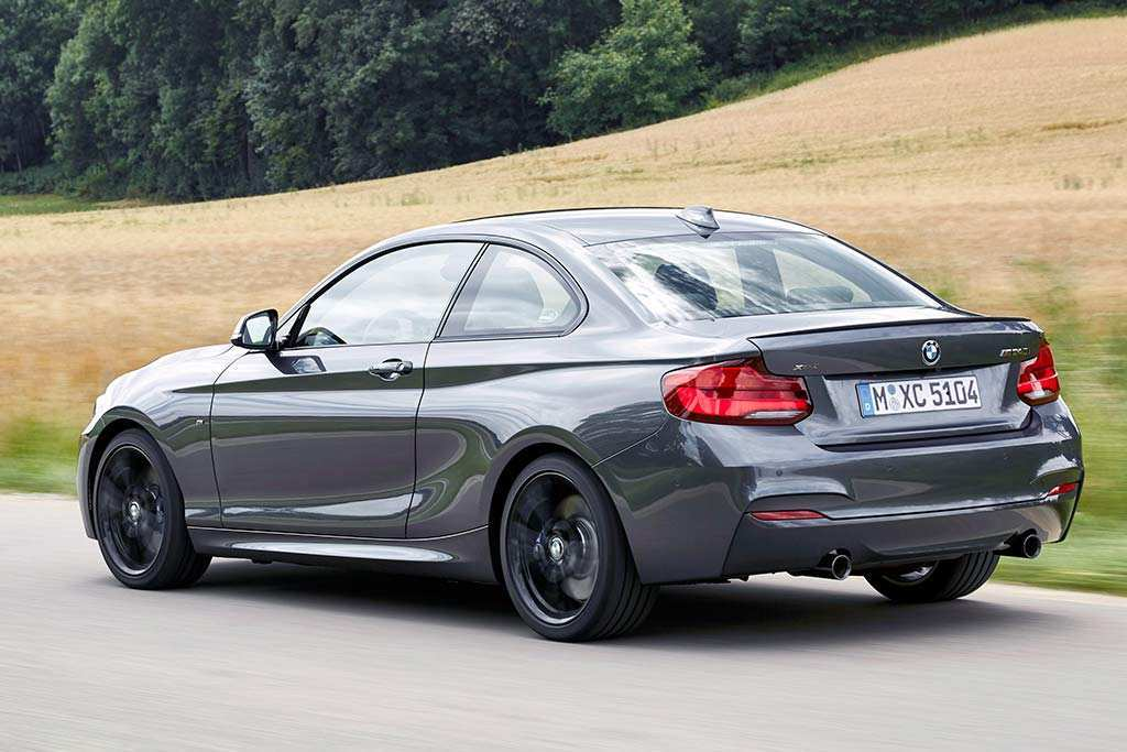 44 The 2019 Bmw 2 Series Coupe Price And Release Date