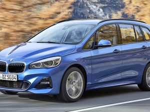 44 The 2019 Bmw Active Tourer Prices
