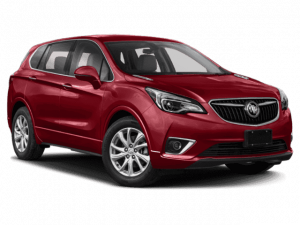 44 The 2019 Buick Envision Engine