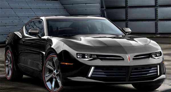 44 The 2019 Buick Trans Am Pictures