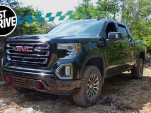 44 The 2019 Gmc Features Price Design and Review
