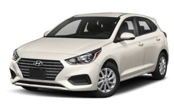 44 The 2019 Hyundai Accent Hatchback Concept And Review