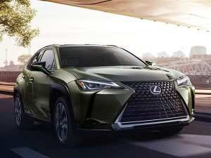 44 The 2019 Lexus Jeep Performance and New Engine