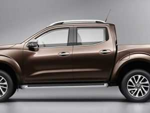 44 The 2019 Nissan Frontier Release Date Price and Review
