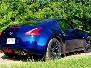 44 The 2019 Nissan Z Car Release Date