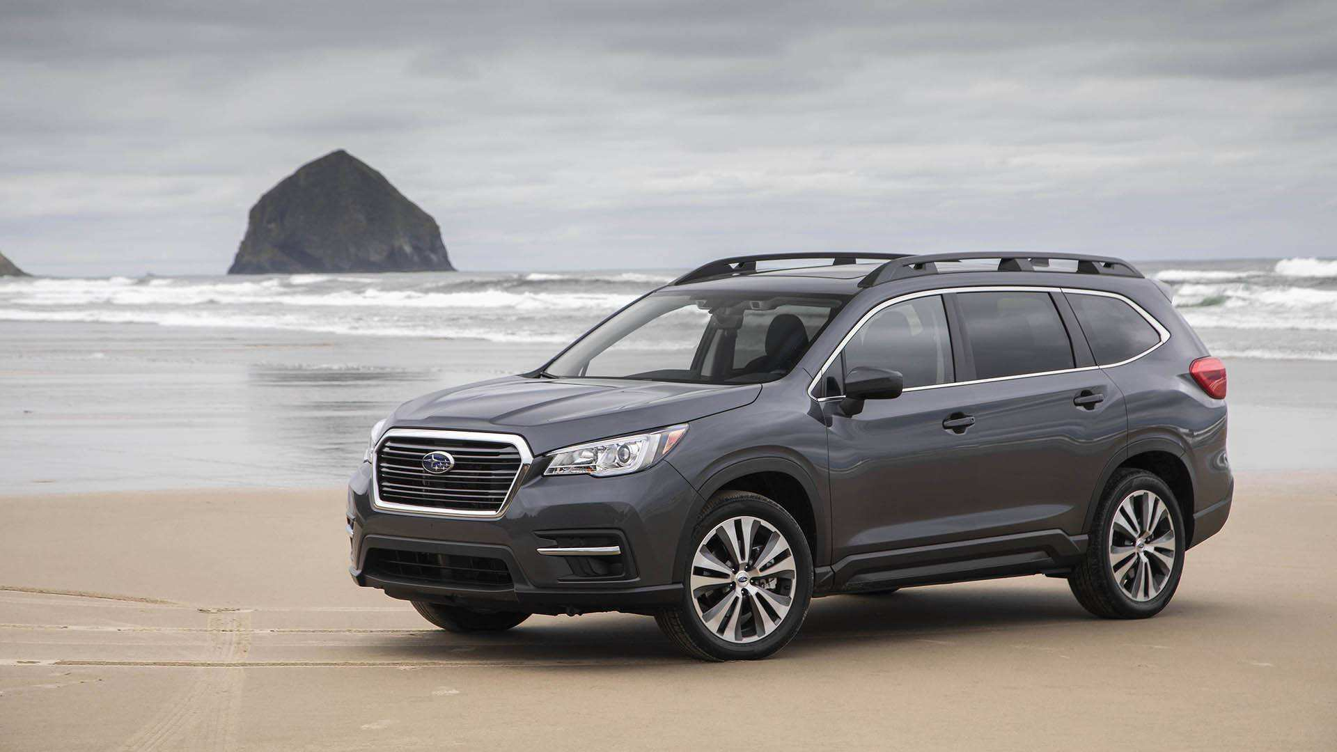44 The 2019 Subaru Ascent 0 60 Pictures