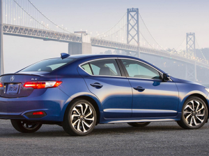 44 The 2020 Acura Ilx Redesign Speed Test