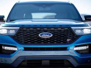 44 The 2020 Ford Explorer Xlt Price Price Design and Review
