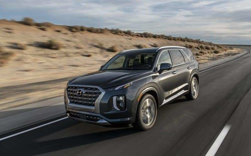 44 The 2020 Hyundai Suv Lineup Photos