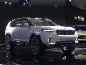 44 The 2020 Jeep Grand Cherokee Redesign Price and Review