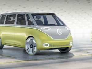 44 The 2020 Vw Bus Price Configurations