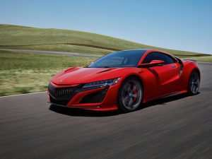 44 The Best 2019 Acura Pictures Wallpaper