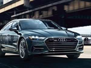 44 The Best 2019 Audi A7 Review First Drive
