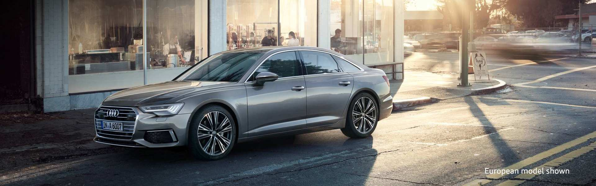 44 The Best 2019 Audi Models New Model and Performance
