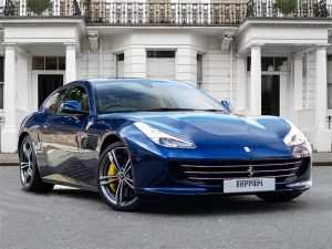 44 The Best 2019 Ferrari Gtc4Lusso Specs