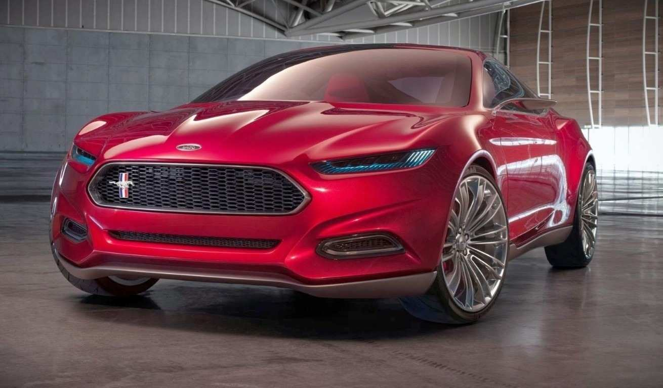 44 The Best 2019 Ford 429 Engine