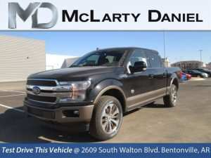 44 The Best 2019 Ford King Ranch New Model and Performance