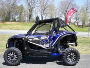 44 The Best 2019 Honda Talon Specs