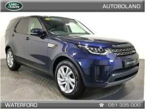 44 The Best 2019 Land Rover Commercial Specs and Review