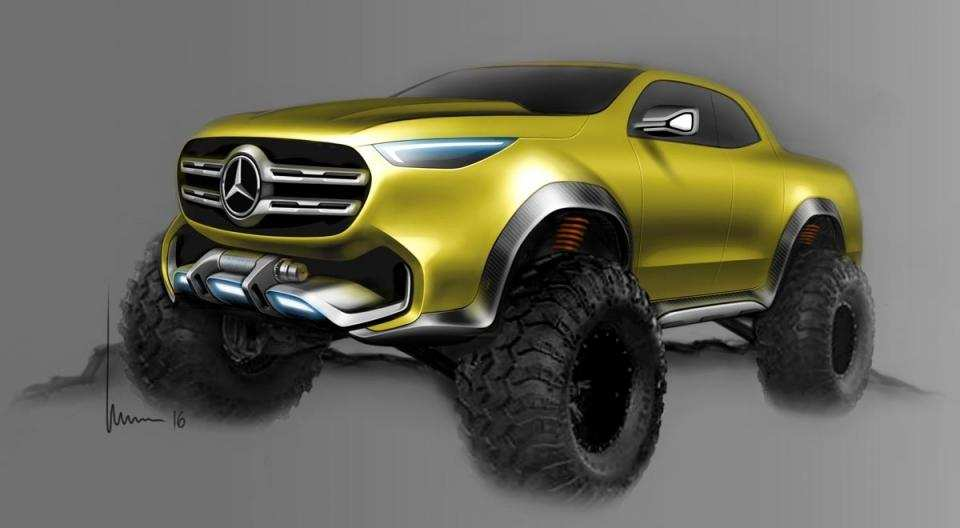 44 The Best 2019 Mercedes Truck Price History
