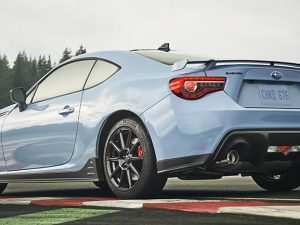 44 The Best 2019 Subaru Raiu Configurations