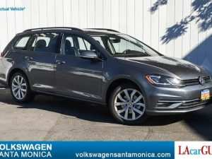 44 The Best 2019 Volkswagen Sportwagen Specs