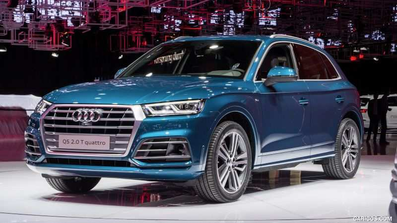 44 The Best 2020 Audi Q5 Research New
